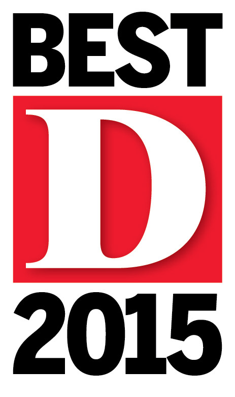 D Magazine Best Lawyer 2015