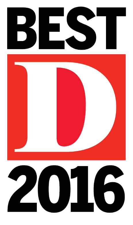 D Magazine Best Lawyer 2016