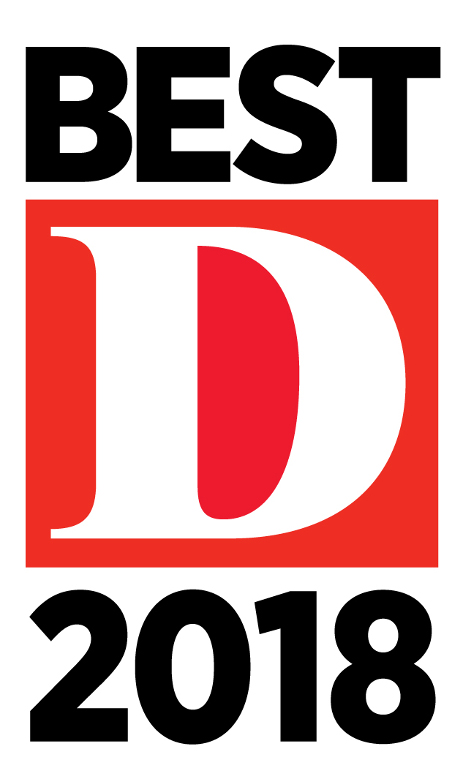 D Magazine Best Lawyer 2018